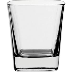 Quadro Old Fashioned Glasses 10oz / 280ml
