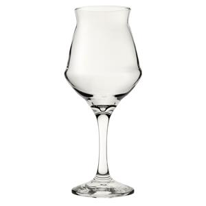 Sommelier Beer Glasses 14oz LCE at 2/3rd Pint