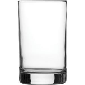 Toughened Hiball Glasses 8.5oz / 240ml