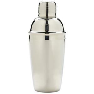 Cocktail Shaker 17.5oz / 500ml