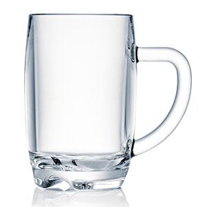 Strahl Vivaldi Polycarbonate Beer Mug 15oz / 443ml