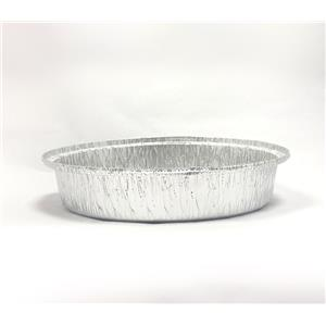 Round Foil Containers 8inch