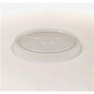 Dome Lids for Round Foil Containers 9inch