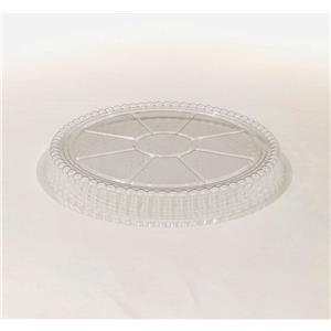 Dome Lids for Round Foil Containers 10inch