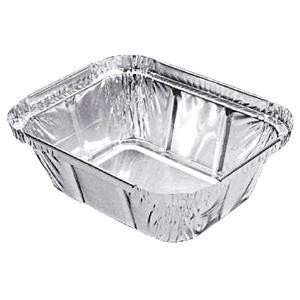 No1 Foil Containers