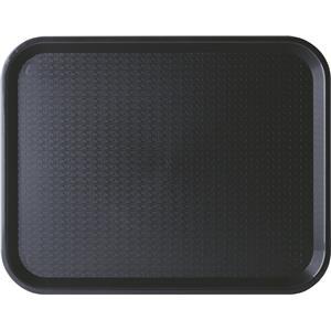 Black Café Tray 16inch / 43cm