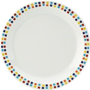 Kingline Spanish Tile Plate 6.25inch / 16cm