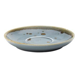 Earth Thistle Saucer 6.25inch / 16cm