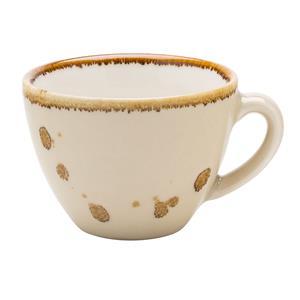 Earth Linen Cup 7oz / 200ml