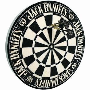 Jack Daniel's Dartboard