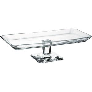 Nude Footed Serving Tray 11.75inch / 30cm