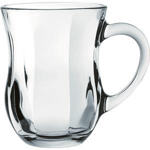Gourmet Optic Mug 12.5oz / 350ml