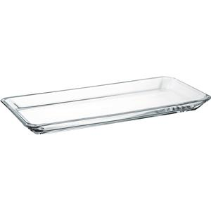 Nude Crystal Serving Tray 11.75inch / 30cm
