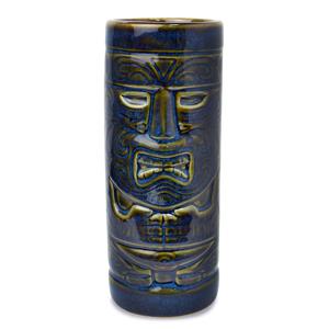 Ceramic Zombie Tiki Mug 16oz / 475ml
