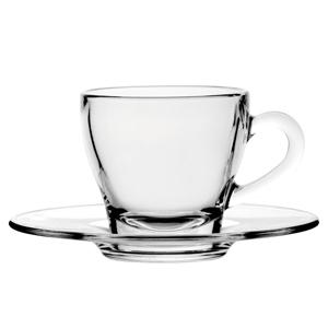 Ischia Coffee Saucer 4.5inch / 11.5cm