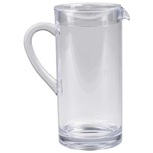 Polycarbonate Pitcher 56.25oz / 1.6ltr