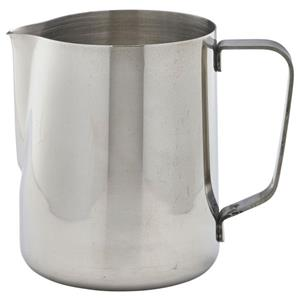 Stainless Steel Conical Jug 12oz / 350ml