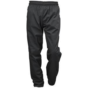 Black Baggies XS Size 26-28inch Waist