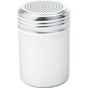Shaker with Regular Holes 7 x 10cm
