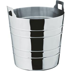 Ribbed Wine Bucket 7.5inch / 19cm