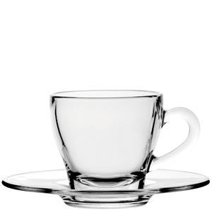 Ischia Cappuccino Cup 6.5oz / 180ml