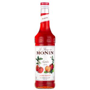 Monin Acerola Syrup 70cl