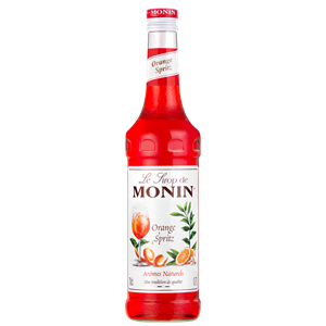 Monin Orange Spritz Syrup 70cl