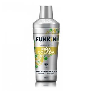 Funkin Pina Colada Shaker