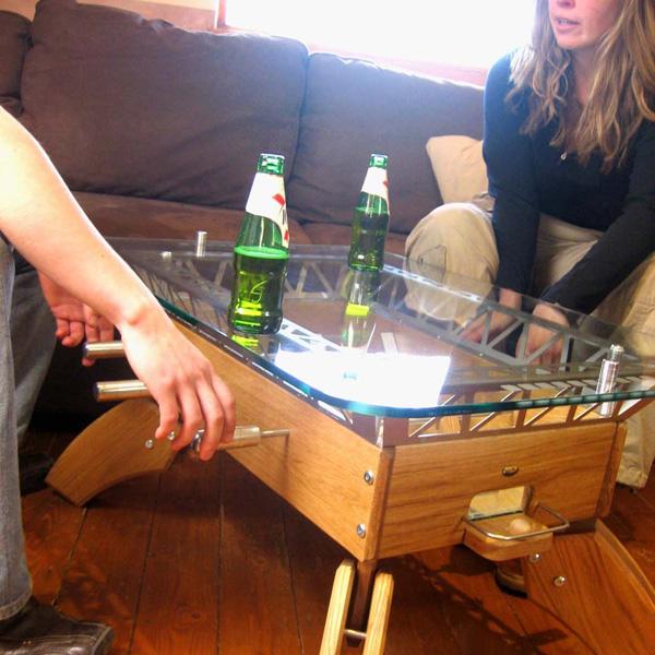 Offside Football Coffee Table Drinkstuff