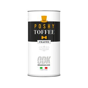 ODK Poshy Toffee Frappe Powder