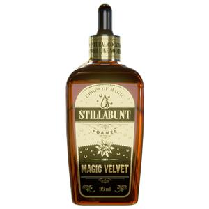 Stillabunt Magic Velvet Cocktail Foamer