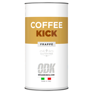 ODK Coffee Kick Frappe Powder