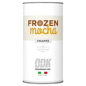 ODK Frozen Mocha Frappe Powder