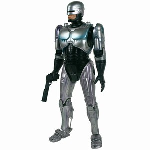18 Inch Robocop Talking Action Figure