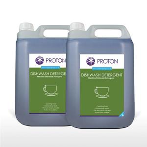 Proton Dishwash Detergent 5ltr