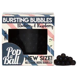 Blueberry & Raspberry Mini Bursting Bubbles