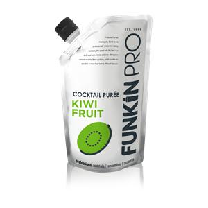 Funkin Kiwi Puree 1kg