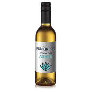 Funkin Agave Syrup 36cl