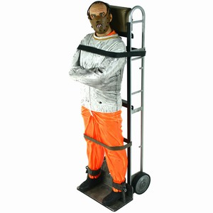 18 Inch Hannibal Lecter Action Figure