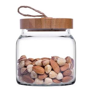 Woody Jar 20.25oz / 575ml