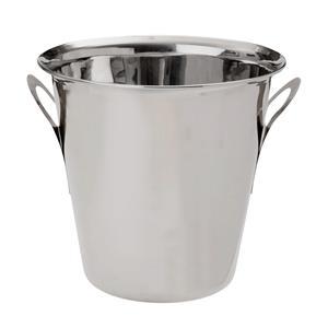 Stainless Steel Tulip Ice Bucket 4.5ltr