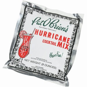 Pat O'Brien's Hurricane Cocktail Mix