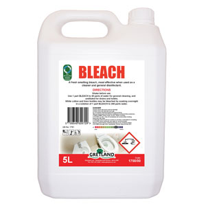 Thickened Bleach 5ltr
