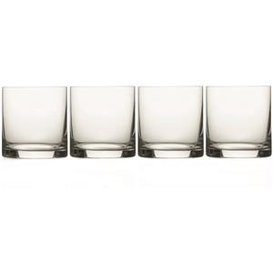 Mikasa Julie Double Old Fashioned Drinking Glasses 15oz / 443ml