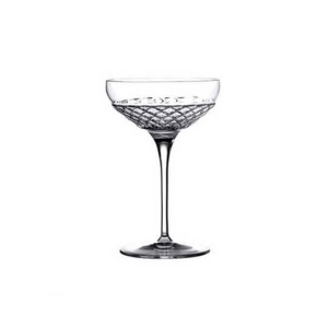 Roma 1960 Cocktail Coupe Glasses 10.5oz / 300ml