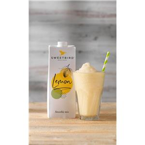 Sweetbird Lemon Smoothie Mix 1ltr