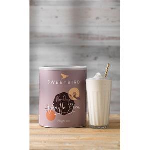 Sweetbird Non-Dairy Vanilla Bean Frappe Powder 2kg