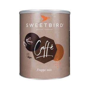 Sweetbird Non-Dairy Caffe Frappe Powder 2kg