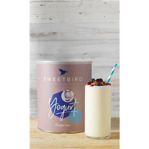 Sweetbird Yogurt Frappe Powder 2kg