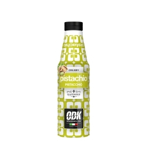 ODK Pistachio Flavoured Cream 750ml